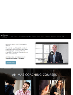 Animas Coaching in London