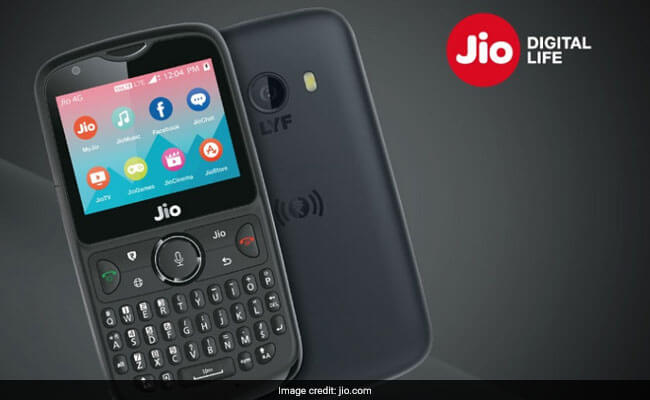 Reliance Jio Announces JioPhone 2 Flash Sale On September 12: Details Here