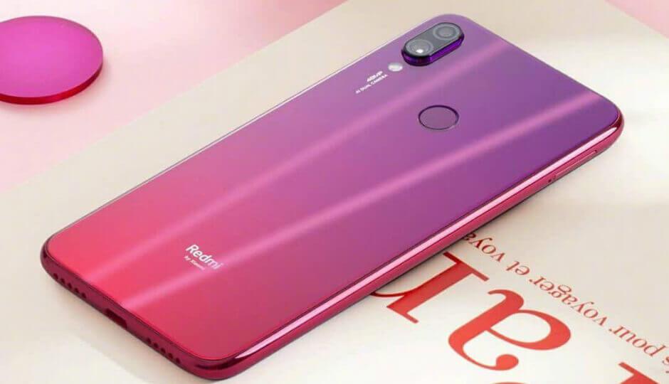 Xiaomi Redmi Note 7 Pro reviews , Redmi Note 7 Pro