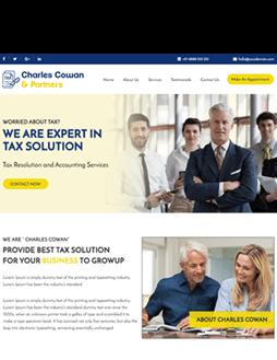 Charles Cowan & Partners